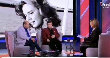 سمير صبرى: الفنانة الراحلة ماجدة كانت تمتاز بخفة دمها