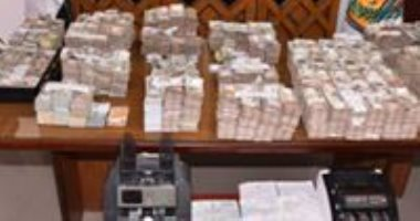 تجديد حبس صاحب شركة هارب من دفع 15 مليون جنيه وتنفيذ 37 حكما بالمقطم
