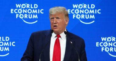 البيت الأبيض: ترامب يؤكد تفاؤله بالتوصل لاتفاق مفيد بشأن سد النهضة