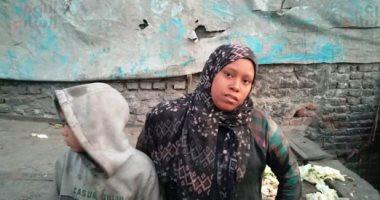 رئيس حى شرق شبرا عن سيدة الكارو: طبقت القانون وراعينا الجانب الإنسانى