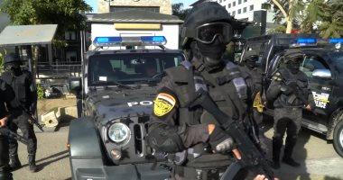 """""""بسم الله"""".. أغنية جديدة تظهر جهود الداخلية في عيد الشرطة 68.. فيديو"""