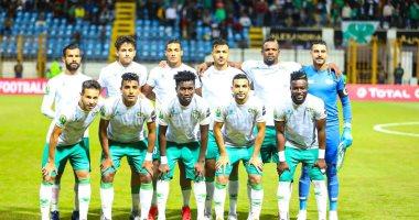 ترتيب مجموعة المصري البورسعيدي بعد انتهاء الجولة الخامسة للكونفدرالية
