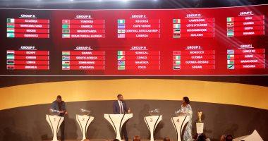 فيديو.. تصفيات كأس العالم.. مصر أقرب للصدارة.. والكاميرون وكوت ديفوار مجموعة موت