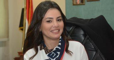 """دينا فؤاد: لا أخشى الهجوم علىَّ لتجسيدى زوجة هشام العشماوى فى """"الاختيار"""""""