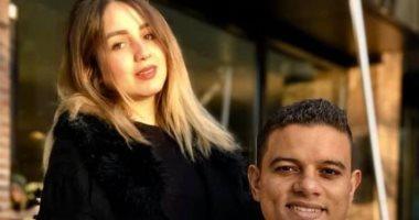 قصة صور ..سعد سمير مُسجل خطر في حُب الأهلي