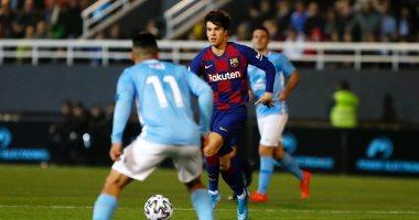 ملخص وأهداف مباراة ايبيزا ضد برشلونة في كأس إسبانيا