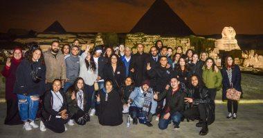 """""""الهجرة"""" تطلق الملتقى الـ18 لأبناء الجيلين الثاني والثالث من المصريين بالخارج"""