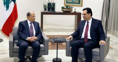 وزير مالية لبنان الجديد: الأزمة المالية للدولة تحتاج إلى دعم وتدخل خارجى