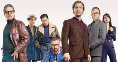The Gentlemen يتخطى تكلفة ميزانيته فى يومين عرض حول العالم