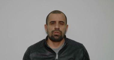 الإرهابى محمد عبد المنصف: تلقينا تعليمات بإطلاق رصاص على المواطنين 25 يناير