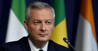 وزير: فرنسا ستشهد هذا العام أسوأ تراجع اقتصادى منذ الحرب العالمية