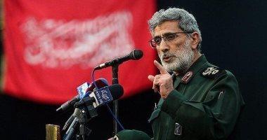 إيران تبث فيديو جديد لقائد فيلق القدس ينفى أنباء مقتله فى سوريا