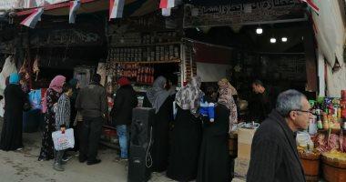 تعرف على أسعار اللحوم والخضر والفواكه بأسواق محافظة الغربية.. صور