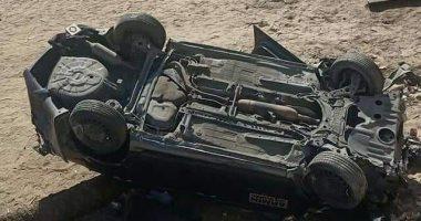 تجديد حبس طالب حادث كورنيش بني سويف 15 يوما لاتهامه بقتل شخصين خطأ