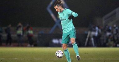 عودة بيل ويوفيتش لقائمة ريال مدريد ضد مانشستر سيتى بدورى الأبطال