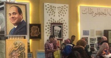 لمواجهة ظاهرة الإلحاد.. لماذا الشيخ الشعراوى شخصية جناح الأزهر بمعرض الكتاب