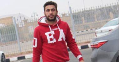 بيراميدز يجهز محمد فتحى للمشاركة أمام رينجرز بعد التعافى من الإصابة