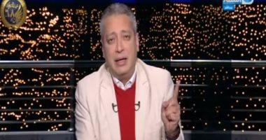 تامر أمين: بيل جيتس يطالب بالاستعانة بالتجربة المصرية للقضاء على فيروس سى