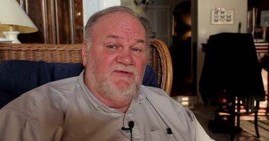والد ميجان ماركل يحكى سبب غيرته من الأمير تشارلز فى فيلم وثائقى