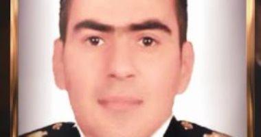 بعد تكريم الرئيس.. الشهيد رامى هلال قصة ضابط أنقذ الدرب الأحمر من التفجير