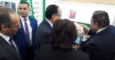 معرض الكتاب.. خصومات 30% فى جناح المجلس الأعلى للثقافة.. صور