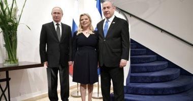 يديعوت أحرونوت: 900 شخص يحرسون بوتين فى إسرائيل.. تعرف على وحداتهم القتالية