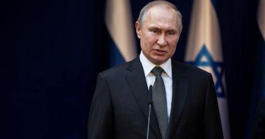 بوتين: دمرنا فصائل إرهابية مزودة بعتاد نوعى بسوريا لمنع تهديدات جدية لروسيا