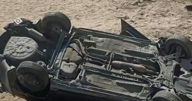 حبس طالب 4 أيام على ذمة التحقيقات ببني سويف لاتهامه بقتل شخصين خطأ