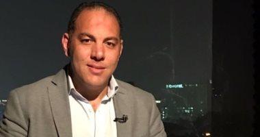 """أحمد بلال : """" أجاى و ساسى """" أفضل المحترفين فى الدورى المصرى"""