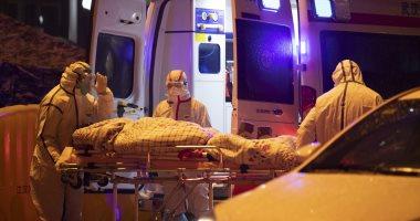 """وكالة الصحة الإقليمية بفرنسا: وجودشخص يشتبه فى إصابته بـ""""كورونا"""""""