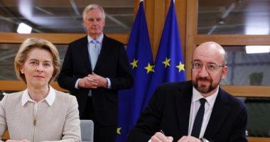 الاتحاد الأوروبى يستأنف الحوار بين صربيا وكوسوفو الأحد المقبل