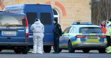 ألمانيا تسجل 2503 إصابات جديدة بفيروس كورونا