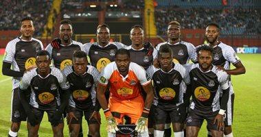إلغاء الدوري الكونغولي وتتويج مازيمبي باللقب