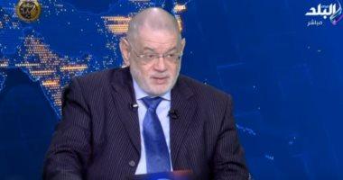 ثروت الخرباوى: الإخوان خططوا لإنشاء جيش موازى.. فيديو