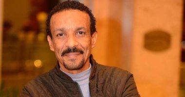 وفاة والد الفنان الشاب محمد فاروق شيبا