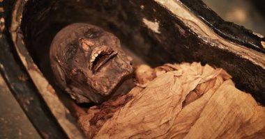 علماء ينجحون فى إخراج صوت من مومياء مصرية عمرها 3000 عام