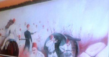 عيد الشرطة.. صور من بطولات العيون الساهرة فى معركة الإسماعيلية