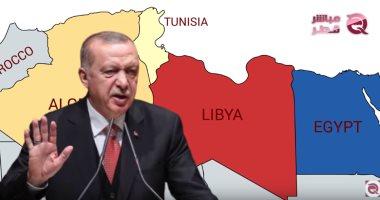خبير قانون سورى: تركيا تدعم فصائل محددة كتنظيم الإخوان وجبهة النصرة وغيرهم