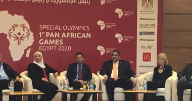 انطلاق منافسات كرة القدم للألعاب الأفريقية بالأولمبياد الخاص اليوم