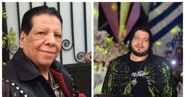 """""""25 يناير"""" آخر ألحان شعبان عبد الرحيم إهداء لرجال الشرطة فى عيدهم"""