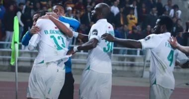 الرجاء المغربى.. عندما يبعدك الحظ عن التصنيف الأول بدورى أبطال أفريقيا