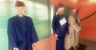 صور.. متحف الشرطة بالإسماعيلية شاهد عيان على تضحيات العيون الساهرة