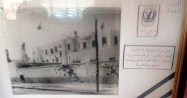 عيد الشرطة.. ذكرى استهداف الاحتلال للمباني وصمود الداخلية (صور)