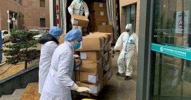 """المملكة المتحدة تسجل 8 آلاف و489 إصابة جديدة بكورونا"""" و548 وفاة"""