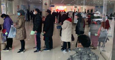 بكين توقف خدمات الحافلات بين الأقاليم بسنن فيروس كورونا اعتبارا من الغد
