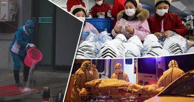 كورونا يجتاح العالم والرئيس الصيني يعترف بإن الوضع خطير بعد وفاة 41 وإصابة الآلاف..خبراء صحة أمريكيون يتنبأون بموت 65 مليون شخص خلال عام ونصف.. إصابات في أمريكا ونيبال وفرنسا وطواريء بالمطارات للتصدي للمرض