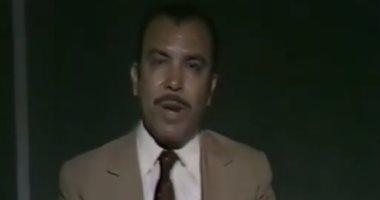 وفاة مؤسس إذاعة القرآن الكريم وأول مذيع دينى متخصص محمد عبدالعزيز عبدالدايم