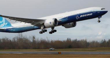 """شركة """"بوينج """"تطالب بنحو 60 مليار دولار لحماية صناعة الطيران"""