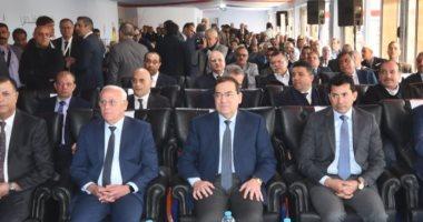 افتتاح أول محطة متكاملة لتموين السيارات بالغاز والوقود والكهرباء فى بورسعيد