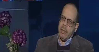 أكرم القصاص لسكاى نيوز: وعى المصريين ضد الشائعات ارتفع بشكل كبير.. فيديو